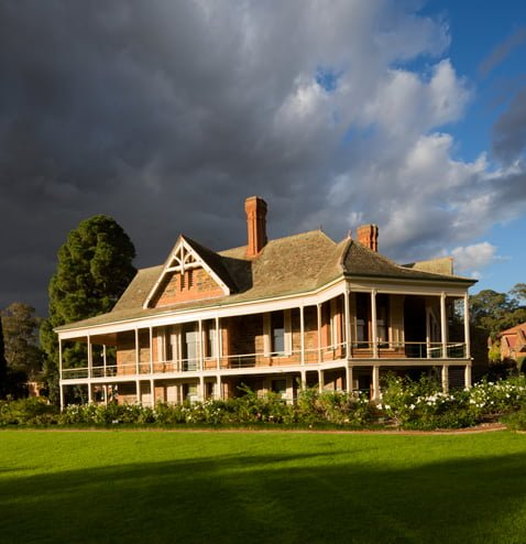Have you visited Urrbrae House lately?