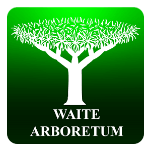 New release of Waite Arboretum App