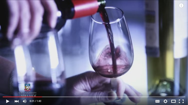 Wine101x: World of Wine: From Grape to Glass