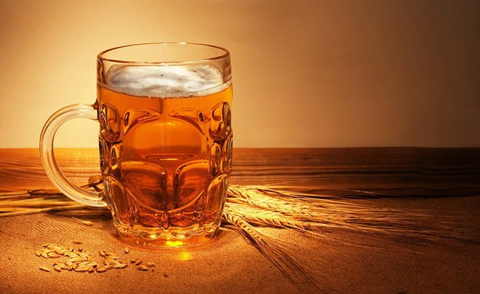 Did ancient farmers choose beer over food?