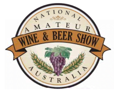 38th Australian National Amateur Wine and Beer Show