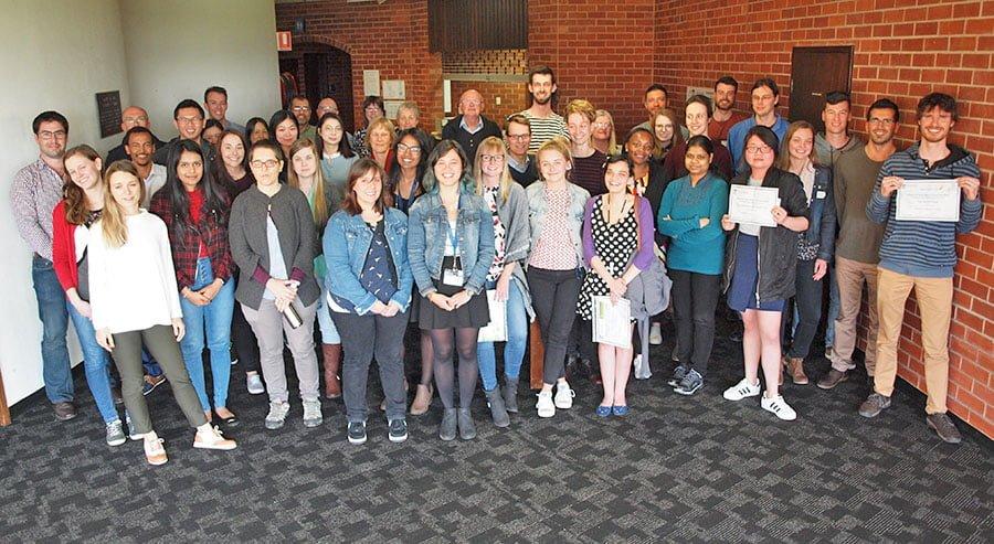 Annual Postgraduate Symposium 2017