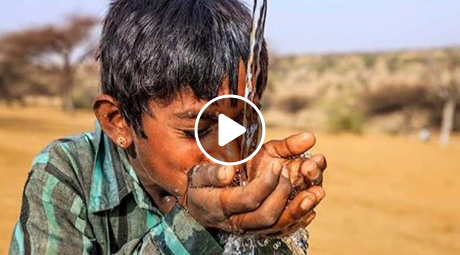Rajasthan, India – University of Adelaide crowdfunded research project