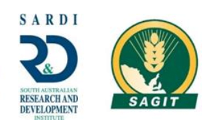 SARDI Internship in Applied Grains Research
