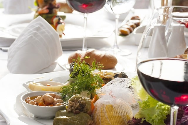 Looking for participants for Shiraz wine and food tasting