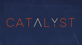 Catalyst is coming to Waite and needs you!