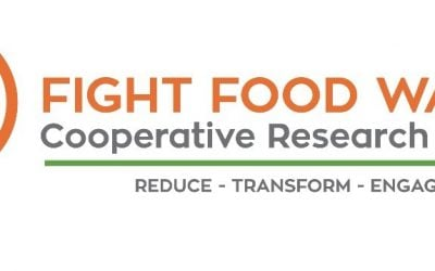 Positions Available: Fight Food Waste CRC