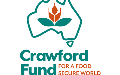 Scholarships available to attend the 2019 Crawford Fund Conference