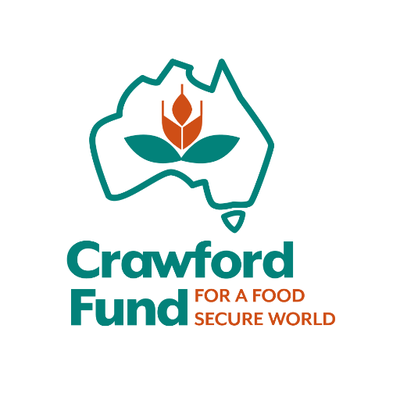 Crawford Fund Student Awards in International Agriculture