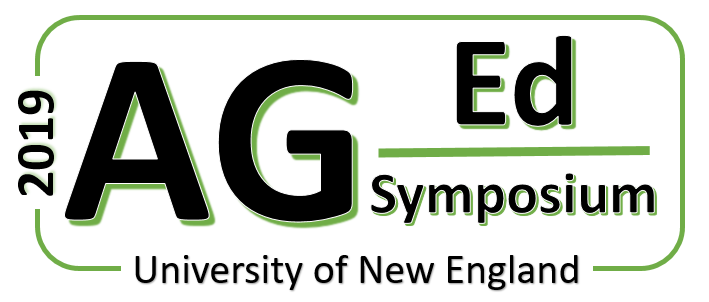 AgEducation Symposium 2019