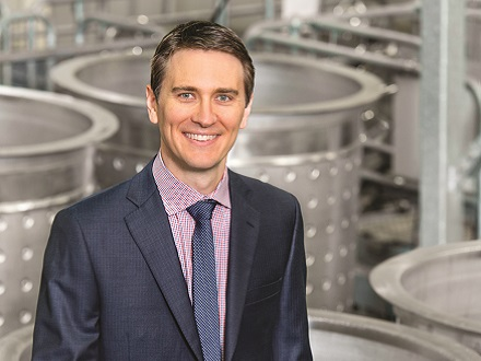 Managing Director moving on from The Australian Wine Research Institute
