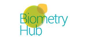 Biometry Hub hot-desk support