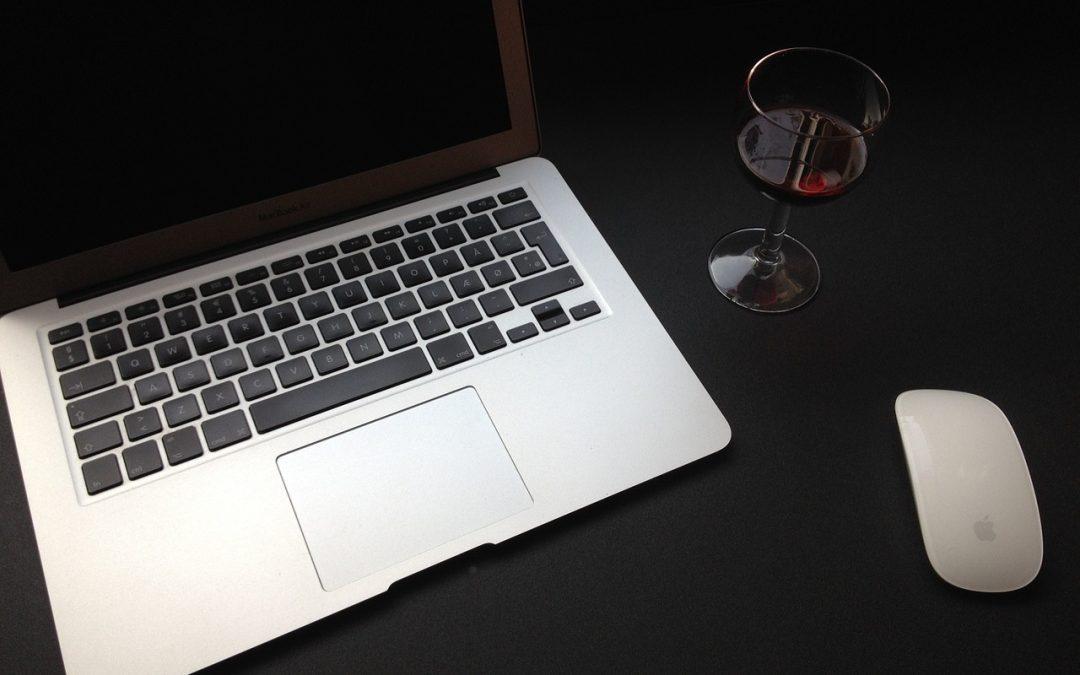 computer-wine