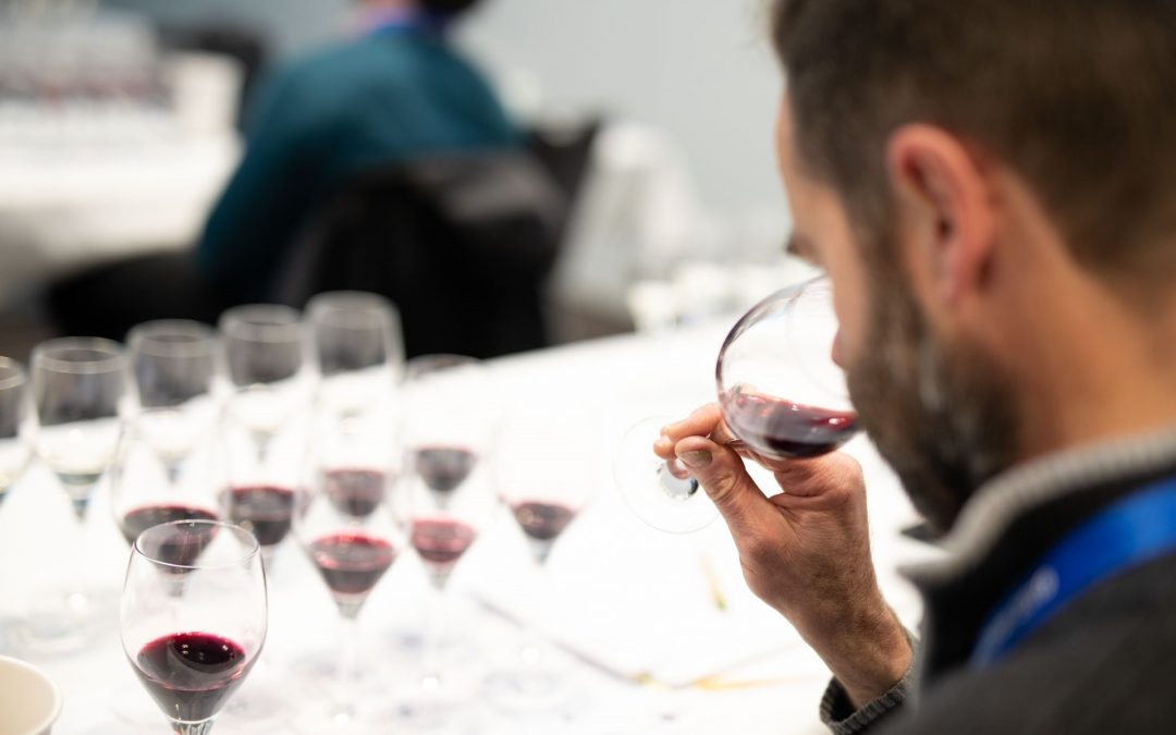 AWRI wine tasting study calling for participants